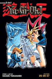 [Yu Gi Oh!: 3-in-1 Edition: Volume 9 (Product Image)]