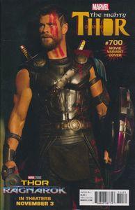 [Mighty Thor #700 (Movie Variant Leg) (Product Image)]