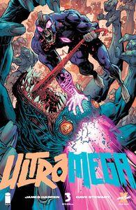 [Ultramega #3 (Cover B Ottley & Martin) (Product Image)]
