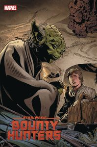 [Star Wars: Bounty Hunters #5 (Sprouse Empire Strikes Back Variant) (Product Image)]
