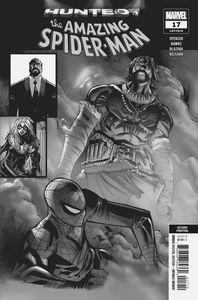 [Amazing Spider-Man #17 (2nd Printing Ramos Variant) (Product Image)]