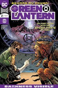 [Green Lantern #2 (Product Image)]