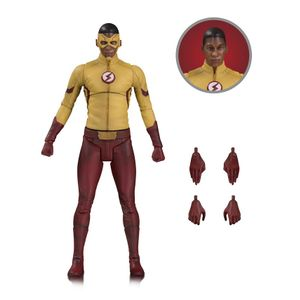 [DC TV: The Flash: Action Figure: Kid Flash (Product Image)]