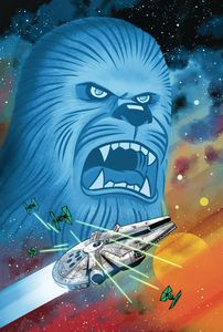 [Star Wars Adventures #27 (Cover A Charm) (Product Image)]