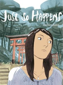 [Just So Happens (Hardcover) (Product Image)]