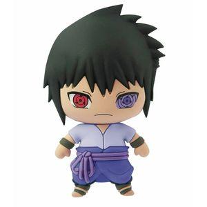[Naruto: 3D Foam Magnet: Sasuke (Product Image)]