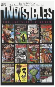 [Invisibles: Volume 7: The Invisible Kingdom (Titan Edition) (Product Image)]
