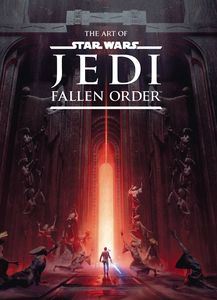 [The Art Of Star Wars: Jedi: Fallen Order (Hardcover) (Product Image)]