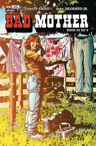[Bad Mother #2 (Product Image)]