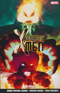 [Uncanny X-Men: Volume 2 (UK Edition) (Product Image)]