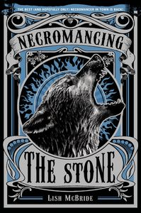 [Necromancing The Stone (Product Image)]