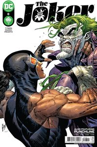 [Joker #8 (Product Image)]