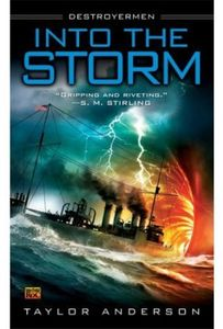 [Destroyermen: Book 1: Into The Storm (Product Image)]