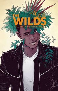 [The Wilds #5 (Product Image)]
