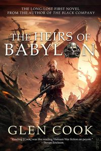 [The Heirs Of Babylon (Product Image)]