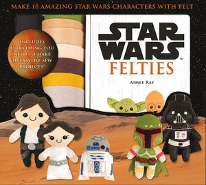 [Star Wars Felties (Product Image)]