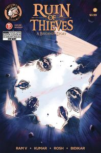 [Ruin Of Thieves: Brigands #4 (Cover A Kumar) (Product Image)]