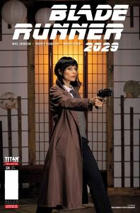 [Blade Runner: 2029 #4 (Cover D Cosplay) (Product Image)]