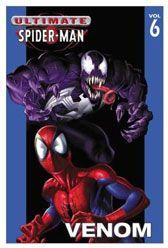 [Ultimate Spider-Man: Volume 6: Venom (Product Image)]