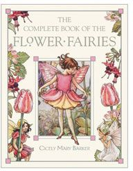 [Complete Book Of The Flower Fairies (Product Image)]