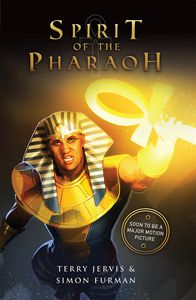 [Spirit Of The Pharaoh (Signed Edition) (Product Image)]