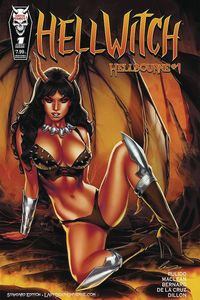 [Hellwitch: Hellbourne #1 (Standard Cover) (Product Image)]