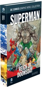 [DC Graphic Novel Collection Special: Volume 16: Reign Of Doomsday (Product Image)]