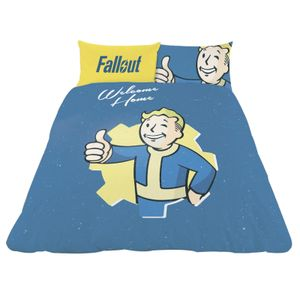 [Fallout: Double Duvet: Vault Boy (Product Image)]