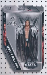 [WWE #2 (Unlock Action Figure Variant) (Product Image)]