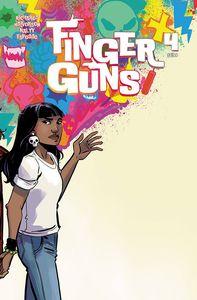 [Finger Guns #4 (Hickman Variant) (Product Image)]