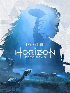 [The Art Of Horizon Zero Dawn (Hardcover) (Product Image)]