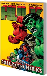 [Hulk: Volume 5: Fall Of Hulks (Product Image)]