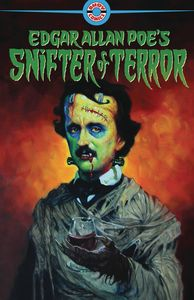 [Edgar Allan Poe`s Snifter Of Terror #1 (Product Image)]