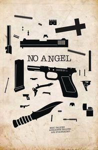 [No Angel #1 (2nd Printing) (Product Image)]