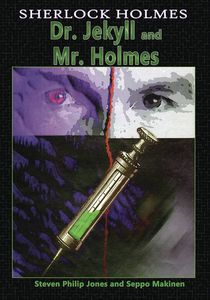 [Sherlock Holmes: Dr Jekyll & Mr Holmes (Product Image)]