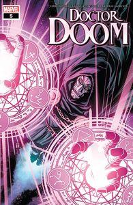 [Doctor Doom #5 (Product Image)]