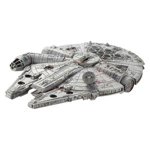 [Star Wars: Hot Wheels: Elite Series: Millennium Falcon (Product Image)]