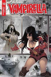 [Vampirella #10 (Hetrick Bonus Variant) (Product Image)]