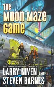 [The Moon Maze Game (Product Image)]