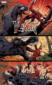 [Venom #25 (4th Printing Variant) (Product Image)]