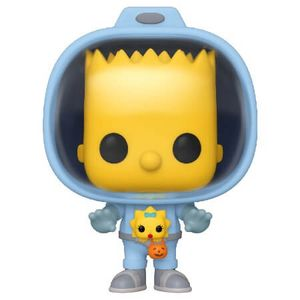 [The Simpsons: Pop! Vinyl Figure: Bart With Chestburster Maggie (Product Image)]