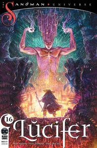 [Lucifer #16 (Product Image)]