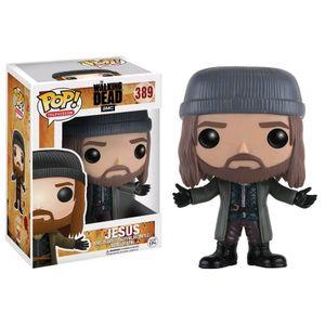 [Walking Dead: Pop! Vinyl Figures: Jesus (Product Image)]