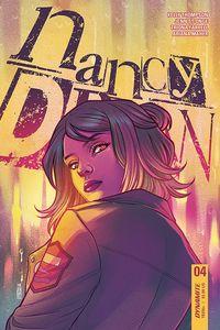 [Nancy Drew #4 (Cover B Bartel) (Product Image)]