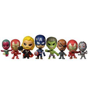 [Marvel: Domez: Avengers (Product Image)]