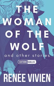 [The Woman Of The Wolf & Other Stories (Product Image)]
