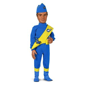 [Thunderbirds: Replica Figure: Virgil Tracy (Product Image)]