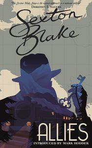 [Sexton Blake Library: Book 3: Sexton Blake's Allies (Product Image)]