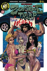 [Zombie Tramp: Ongoing #80 (Cover C Mastajwood) (Product Image)]
