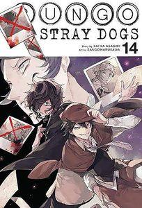 [Bungo Stray Dogs: Volume 14 (Product Image)]